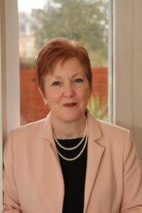 Ardgowan Hospice CEO Linda McEnhill