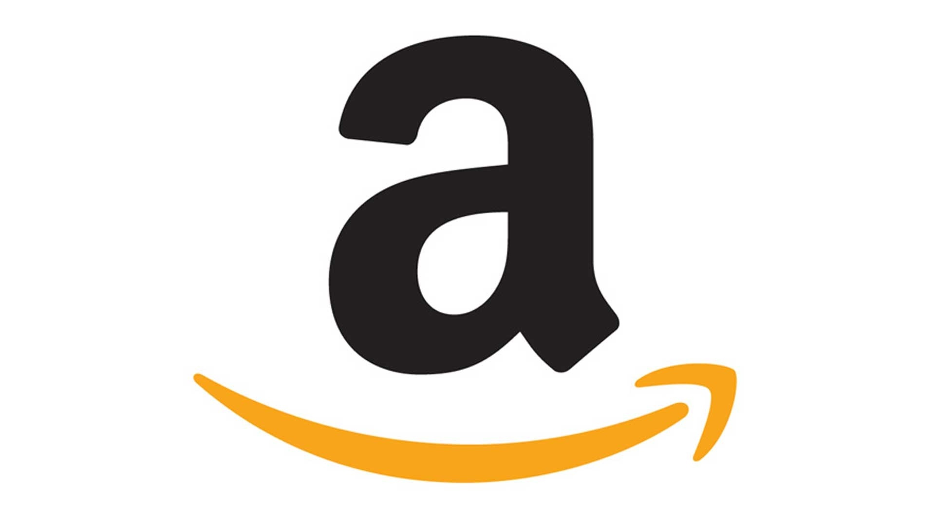 Amazon logotyp
